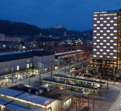 Austria Trend Hotel Europa Salzburg 1