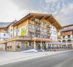 Hotel Flachauerhof 1