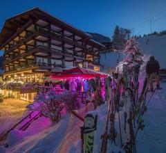 Alpin - Das Sporthotel 2