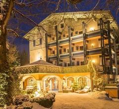 Thermenhotel Sendlhof 1