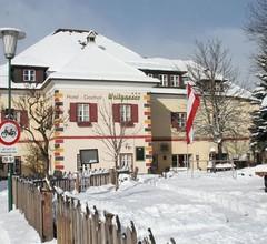 Hotel-Gasthof Weitgasser 1