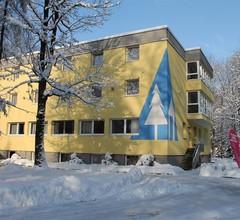 Eduard-Heinrich-Haus - Hostel 1