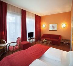 Hotel Vier Jahreszeiten 1