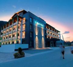 Hotel Sportwelt 2