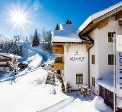 ALMHOF Alpin Apartments & Spa 2