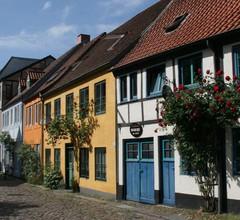 Ferienwohnung Stadtgrün 2