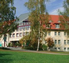Juniorsuite, Dusche oder Bad, WC - Parkhotel Neustadt 1