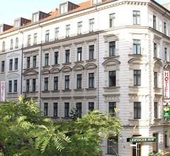Galerie Hotel Leipziger Hof 2