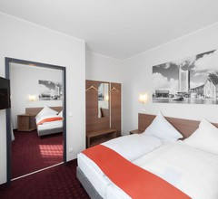 McDreams Hotel Leipzig-City 1
