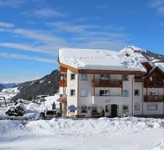 Hotel Garni Aghel 1