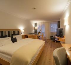 Hotel Genziana 1