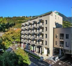 City Hotel Merano 2