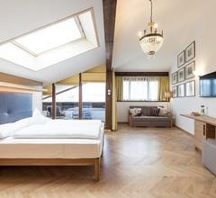 Hotel Jagdhof 2