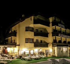 Hotel Alexandres 1