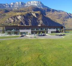 The Lodge Hotel - Golfclub Eppan 2