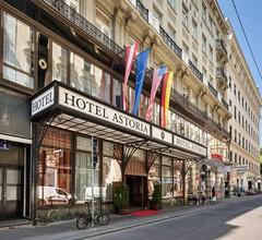 Austria Trend Hotel Astoria 2