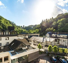 Hotel Zugbrucke Grenzau 2
