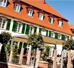 Schlosshotel Bergzaberner Hof 1