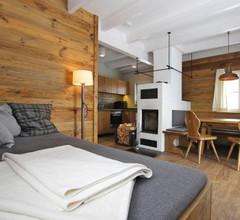 Doppelhaushälften, Torfhaus 1