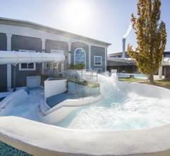 Doppelhaushälften im Ferienresort Van der Valk, Linstow 2
