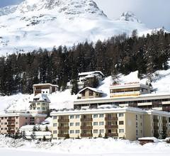 Hotel Europa St. Moritz 1
