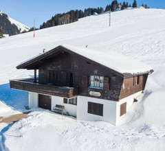 Chalet Theresia 1