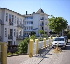 ruhiger Bungalow bei Stralsund 2