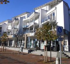 Villa Meeresrauschen, Strandbrise 1