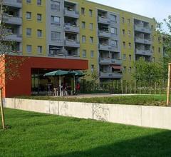 Pension Heinrich (im Stadtteil Greifswald-Ostseeviertel) 1