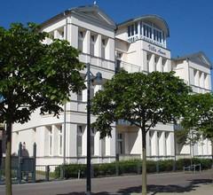 (Brise) Villa Anna Ahlbeck 1