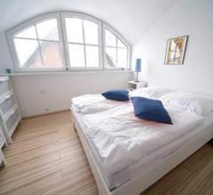 Ferienwohnung für 2 Personen (26 Quadratmeter) in Middelhagen 2