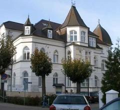 Schloss Hohenzollern WG 21 Ahlbeck 1