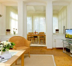 Ferienwohnung für 6 Personen (82 Quadratmeter) in Zempin (Seebad) 1