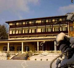 Golfhotel Kaiserin Elisabeth 1
