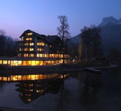 Romantik Hotel Seevilla 1