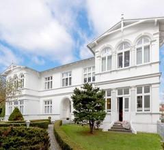 Gartenhaus der Villa Elisabeth 1