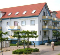 Seemuschel - Residenz am Strand 2-34 2