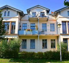 Villa Inge App. 10, WLAN 1