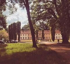 Maisonette-Fewo im Landhaus - Natur pur + WLAN 2