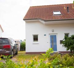 H24 Ferienhaussiedlung Leuchtturmstraße Rerik 2