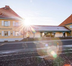 Hotel Am Sommerbad 1