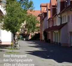 Domizil Domblick Speyer City , 50m2 , ruhige Innenstadtlage , Garage 2