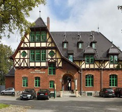 Schloss Klink 1