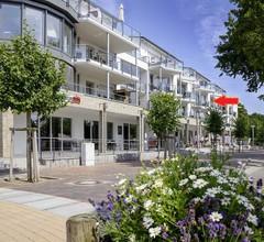 Villa Meeresrauschen, Silbermöwe, App 28 1