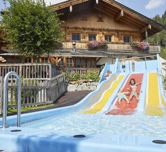 Familienparadies Sporthotel Achensee - All Inclusive 1