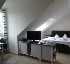 Ferienwohnung für 4 Personen (45 Quadratmeter) in Binz (Ostseebad) 1