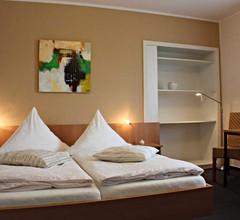 Doppelzimmer - Hotel Garni am Obsthof GbR (Hotel) 1