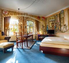 Apart-hotel Halle 2