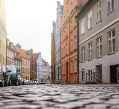 Ferienwohnungen in der Altstadt Stralsund 2