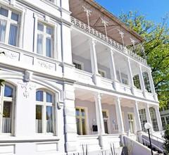 Wilhelms Hostel im Ostseebad Sellin 1